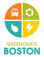 greenovate boston logo